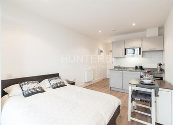 Thumbnail 1 bedroom flat to rent in Luminaire Apartments, London
