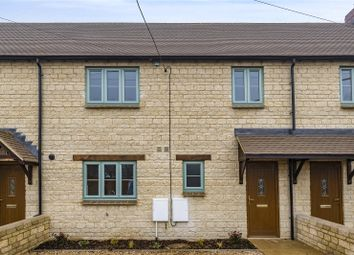 New Road, Long Hanborough, Witney OX29. 3 bed terraced house for sale