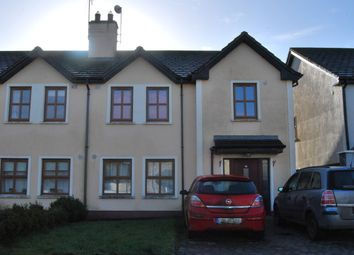 Thumbnail 4 bed property for sale in No 32 Cluain Na Spideoga, Cloghan, Offaly
