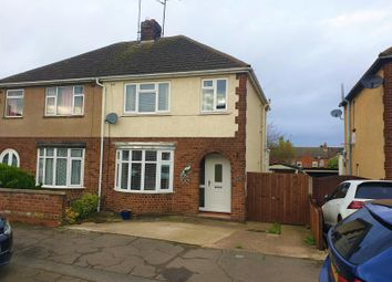 4 bed semi-detached house for sale in Hayden Avenue, Finedon, Northants NN9