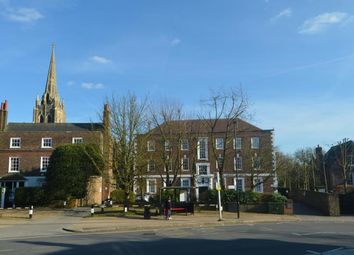 Thumbnail 2 bed flat for sale in South Grove House, South Grove, Highgate Village