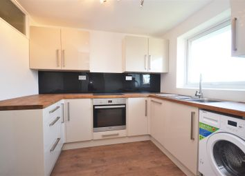 Thumbnail 2 bedroom flat to rent in Oakley Close, Isleworth