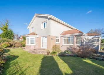 Thumbnail 5 bed detached house for sale in Dean Ridge, Gowkhall, Dunfermline