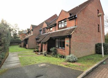 Thumbnail 1 bed terraced house to rent in Bennett Court, Camberley