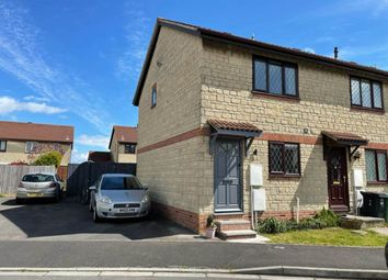Thumbnail 2 bed property to rent in Priston Close, North Worle, Weston-Super-Mare