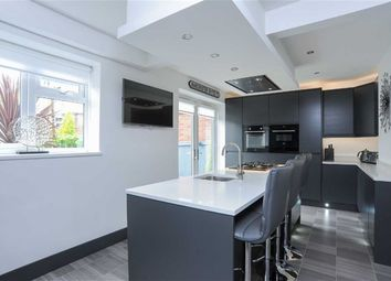 Thumbnail 3 bed semi-detached house for sale in Kirkstone Avenue, Worsley, Manchester