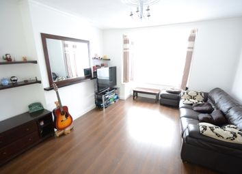 Thumbnail 3 bed end terrace house to rent in Manor Lane, London