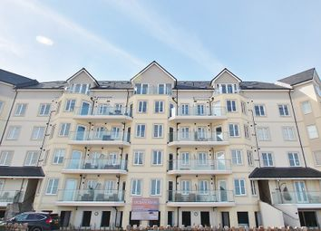 Thumbnail 2 bed flat for sale in Ocean View, West Promenade, Rhos-On-Sea