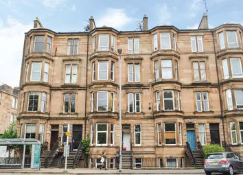 Thumbnail 2 bed flat for sale in Battlefield Road, Flat 1/1, Battlefield, Glasgow
