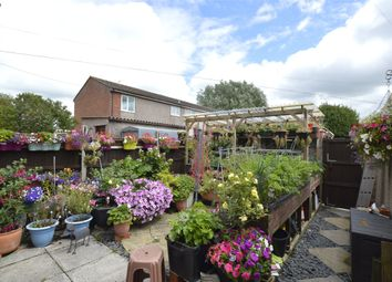 Celestine Road, Yate, Bristol, Gloucestershire BS37. 3 bed terraced house