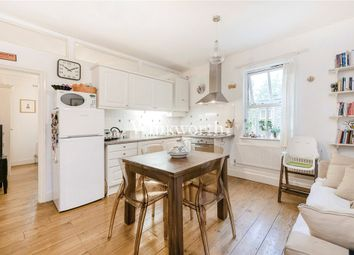 Thumbnail 1 bed flat for sale in Gloucester Drive, Finsbury Park, London