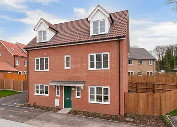 Thumbnail 5 bed detached house for sale in Darenth Road, Dartford, Kent