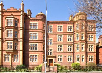 Thumbnail 4 bed flat to rent in Arundel House, 22 The Drive, Hove, East Sussex