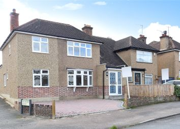 Thumbnail 4 bed semi-detached house for sale in Valley Walk, Croxley Green, Hertfordshire