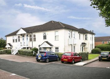 Thumbnail 2 bed flat to rent in Exmoor Court, Exmoor Drive, Bromsgrove, Worcestershire