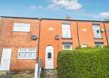 2 bed terraced house to rent in Lyons Lane, Chorley PR6