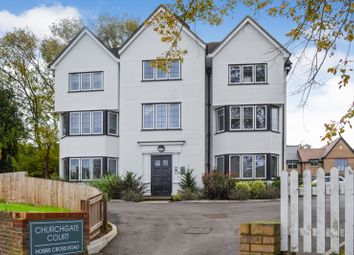 1 bed flat for sale in Churchgate Court, Hobbs Cross Road, Harlow, Essex CM17