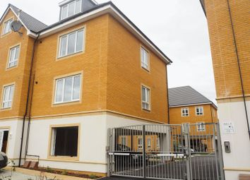 Thumbnail 2 bed flat for sale in Flat 9, 21 Kenyon Way, Langley, Shared Ownership.