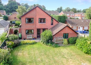 Thumbnail 5 bed detached house for sale in Kyrewood Road, Tenbury Wells