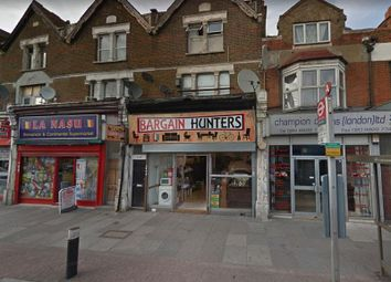 Thumbnail Retail premises to let in 450 West Green Road, Haringey, London
