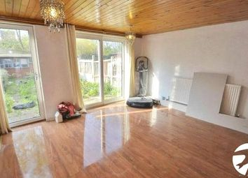 Thumbnail 3 bed terraced house for sale in Taunton Road, Lee Green, London