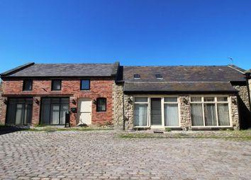 Thumbnail 4 bed barn conversion for sale in South Wardley Farm, Wardley Lane, Wardley, Gateshead