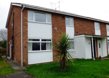 Thumbnail 2 bedroom maisonette for sale in Rivermead Road, Woodley