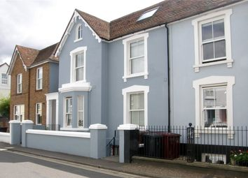 Thumbnail 1 bed flat to rent in Oving Road, Chichester, West Sussex