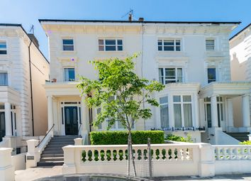 Thumbnail 1 bed flat to rent in Belsize Square, London