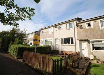 Thumbnail 2 bed terraced house for sale in Bonnyton Drive, Eaglesham, Glasgow, East Renfrewshire