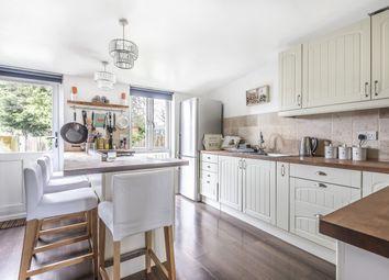 2 bed semi-detached bungalow for sale in Bayley Court, Winnersh, Wokingham RG41