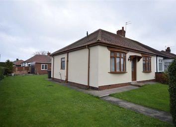 Thumbnail 2 bed semi-detached bungalow for sale in Fairholme Avenue, South Shields