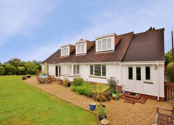 Thumbnail 5 bed bungalow for sale in Lime Kiln Lane, Uplyme, Lyme Regis