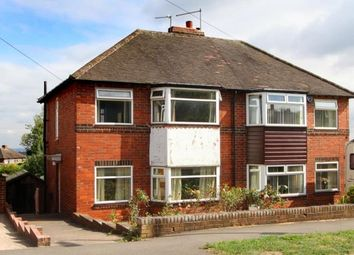 Thumbnail 3 bed semi-detached house for sale in Thornbridge Drive, Sheffield, South Yorkshire