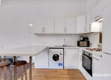Thumbnail Studio to rent in Cressy Houses, Hannibal Road, London