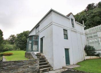 Thumbnail 2 bed flat to rent in Glen Road, Ballaugh, Isle Of Man
