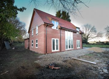 Thumbnail 4 bed property for sale in Washdyke Lane, Glentham, Market Rasen