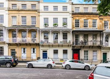 Thumbnail 2 bed flat for sale in Caledonia Place, Bristol