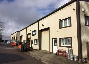 Thumbnail Light industrial to let in Greenham Business Park, Greenham, Wellington, Somerset