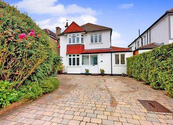 Thumbnail Detached house for sale in Graham Close, Croydon