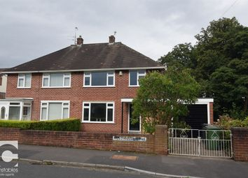 Thumbnail 3 bed semi-detached house to rent in Needwood Drive, Bebington, Wirral, Merseyside