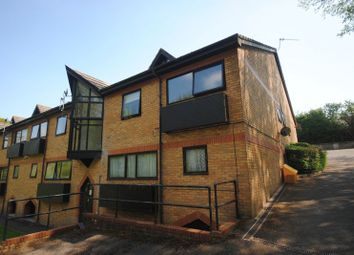 Thumbnail 1 bed flat to rent in South East Road, Southampton