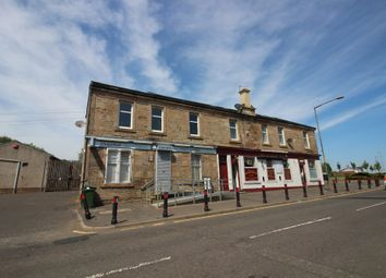 Thumbnail 1 bed flat for sale in Lauchope Street, Airdrie, Lanarkshire