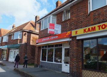 Thumbnail Retail premises for sale in Ferring Street, Ferring, Worthing