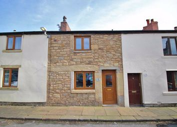 Thumbnail 2 bed cottage for sale in Southern Close, Longridge, Preston