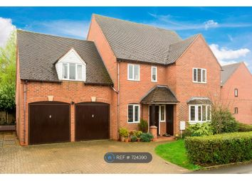 Thumbnail 5 bed detached house to rent in Jackson's Orchard, Stratford Upon Avon