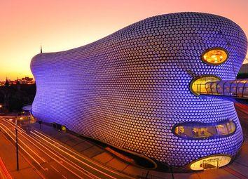 Bell Barn Shopping Centre, Cregoe Street, Edgbaston, Birmingham B15