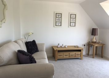 "Thumbnail 3 bed duplex for sale in ""The Bede"" at Aykley Heads, Durham"