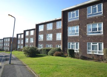 Thumbnail 2 bed flat for sale in Howton Place, Bushey Heath, Bushey