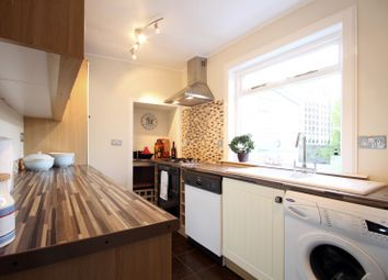 Thumbnail 3 bed terraced house for sale in High Street, Elie, Leven, Fife